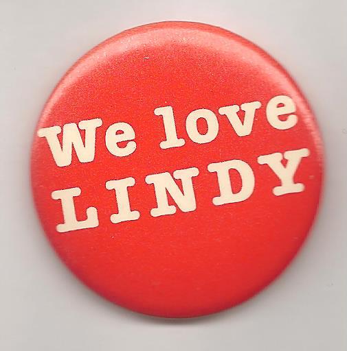 Lindy 001