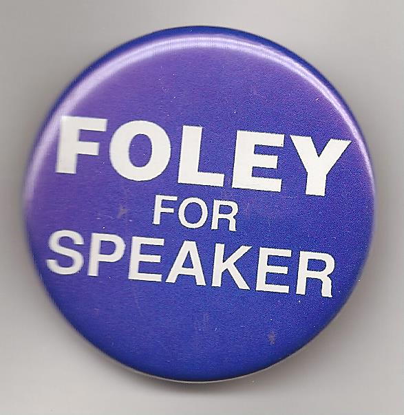 Foley for speaker 001