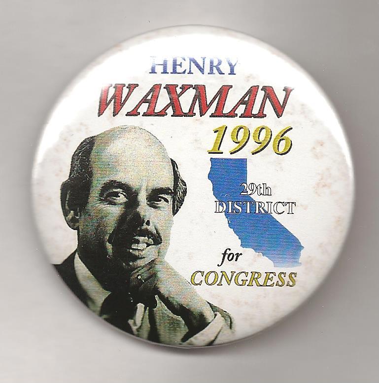 Waxman 001