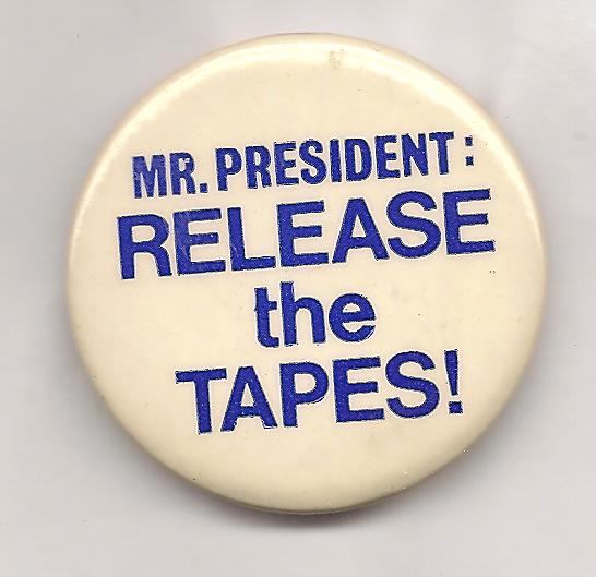 Nixon tapes 001