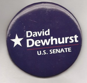 Dewhurst's disastrous 2012 Senate run has ramifications in today's primary runoff for LG.