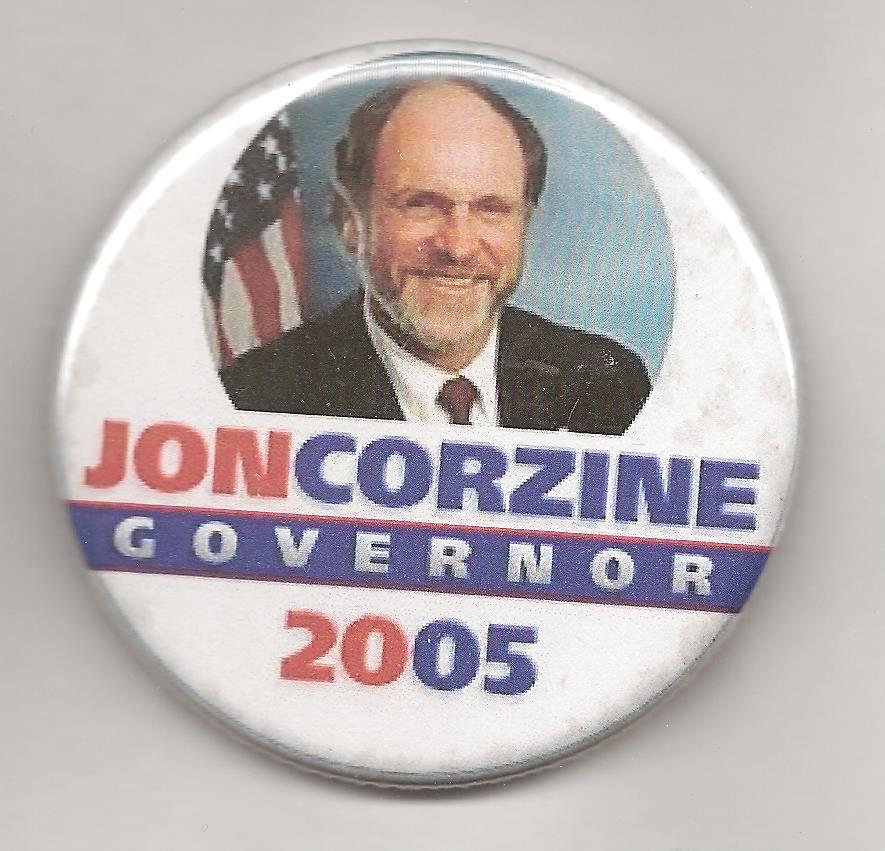 Corzine governor 001