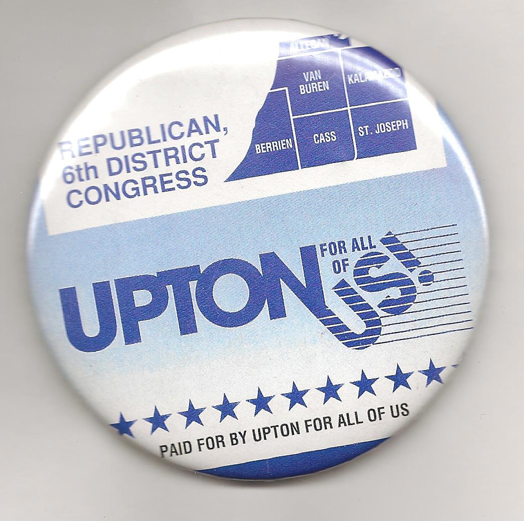 Upton for Congress 001