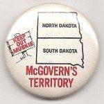 McGovern's Territory