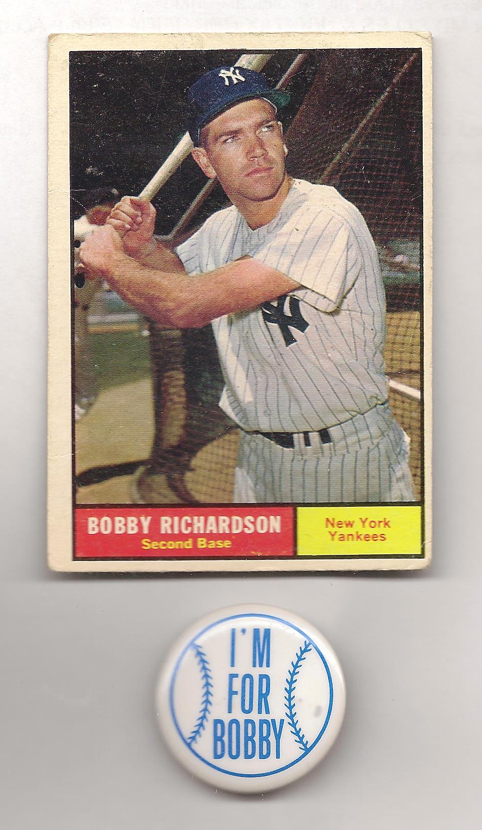 Bobby Richardson 001