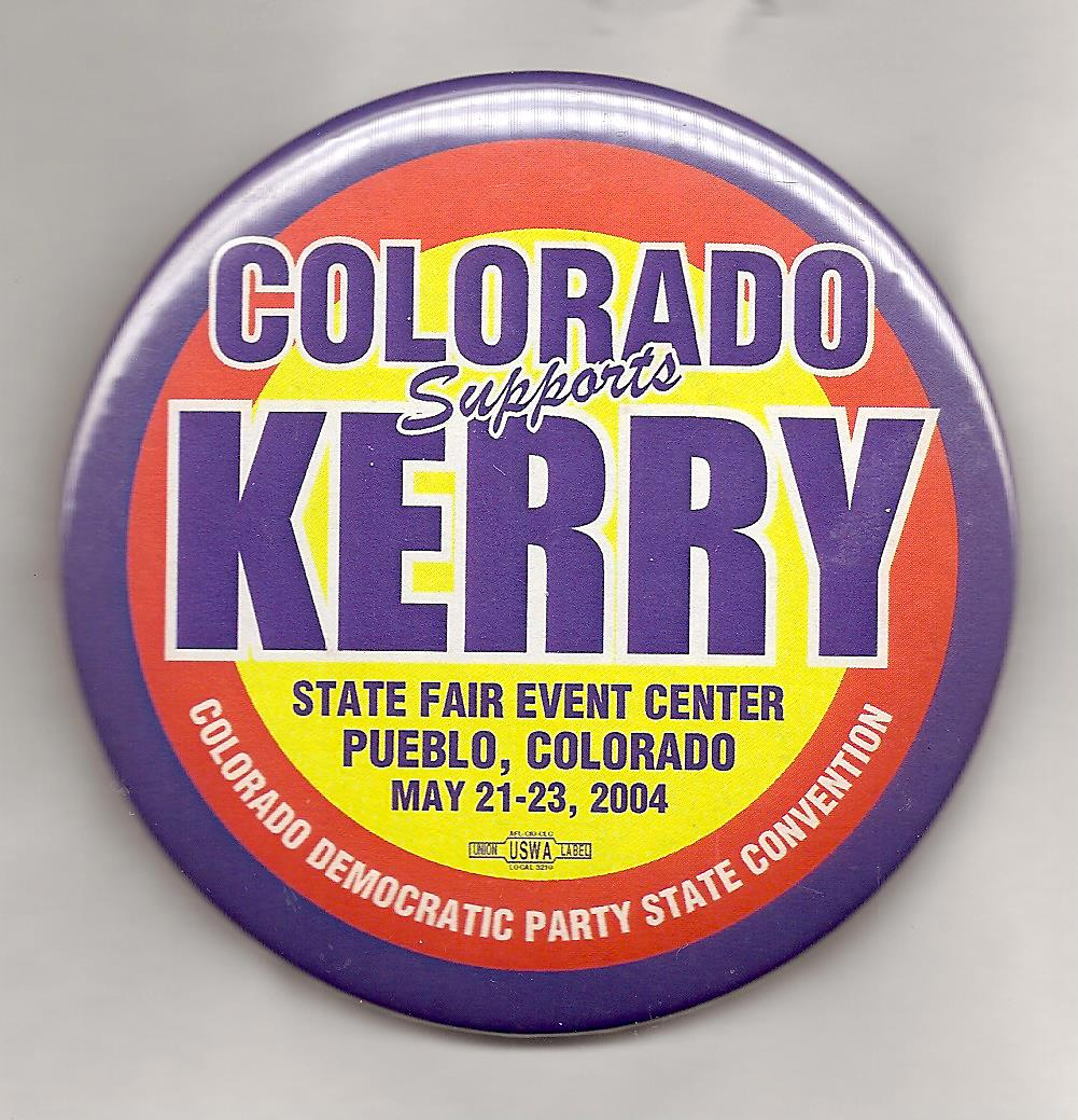 Colorado Supports Kerry 001