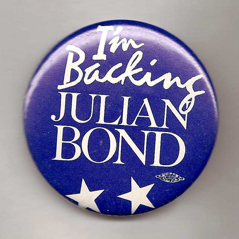 Julian Bond 001