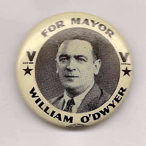 William O'Dwyer 001