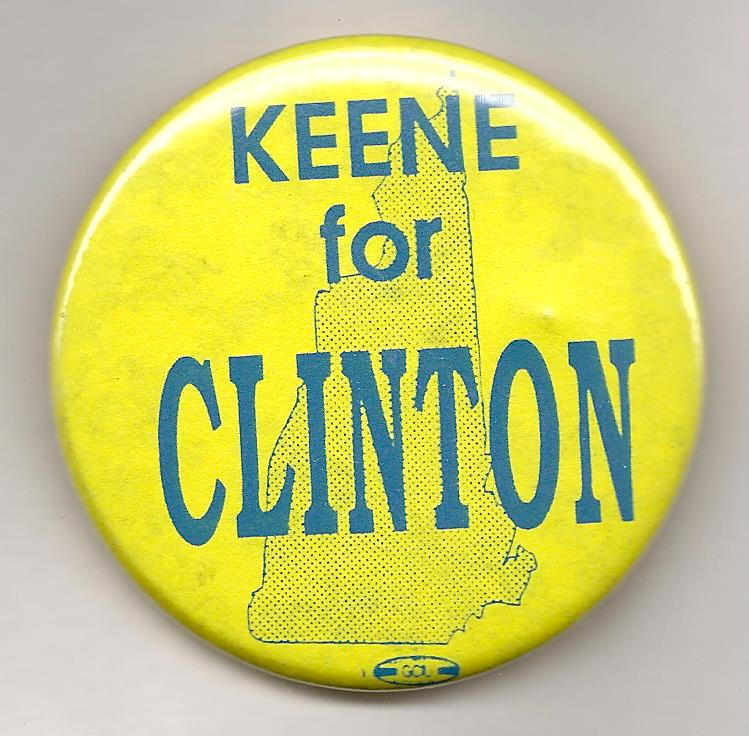 Keene for Clinton 001