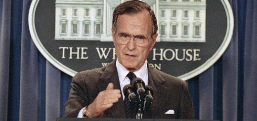 HW Bush 3