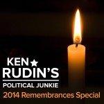 2014 Remembrances Special