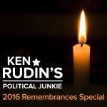 2016 Remembrances Special