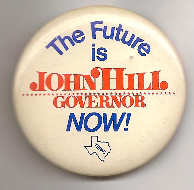 John Hill Texas governor 001