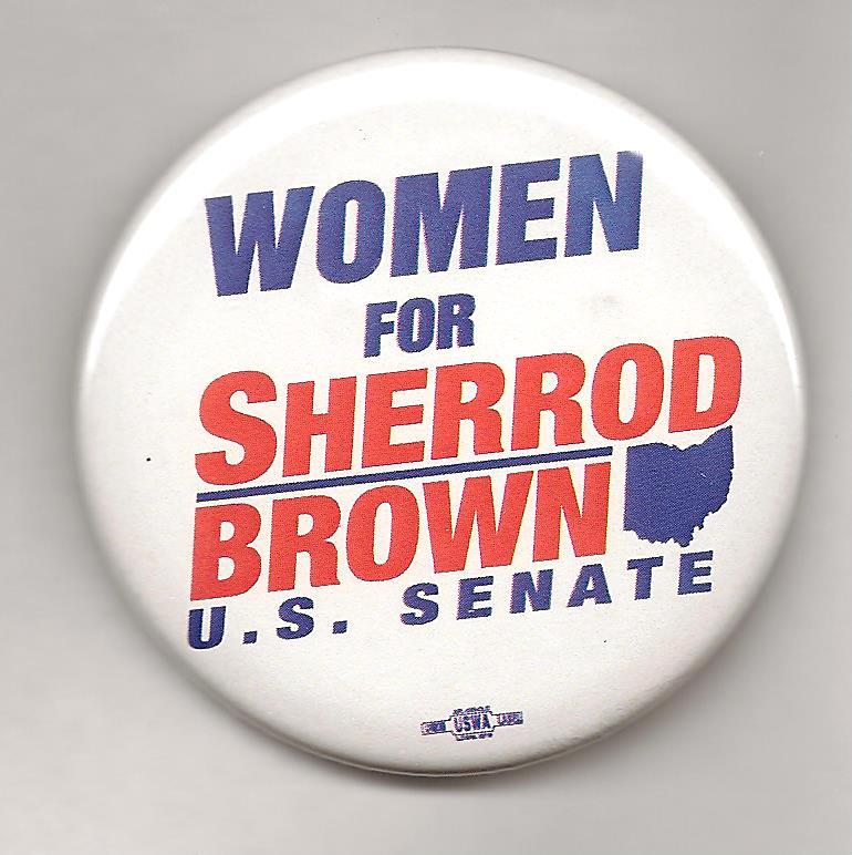 Women for Sherrod Brown 001