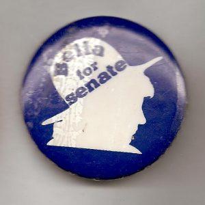 profile-abzug-bella-for-senate-on-hat-001